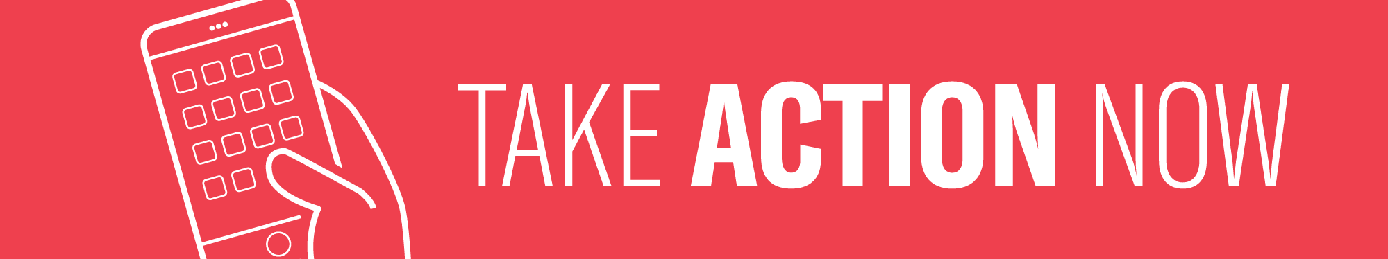 Increase access banner image