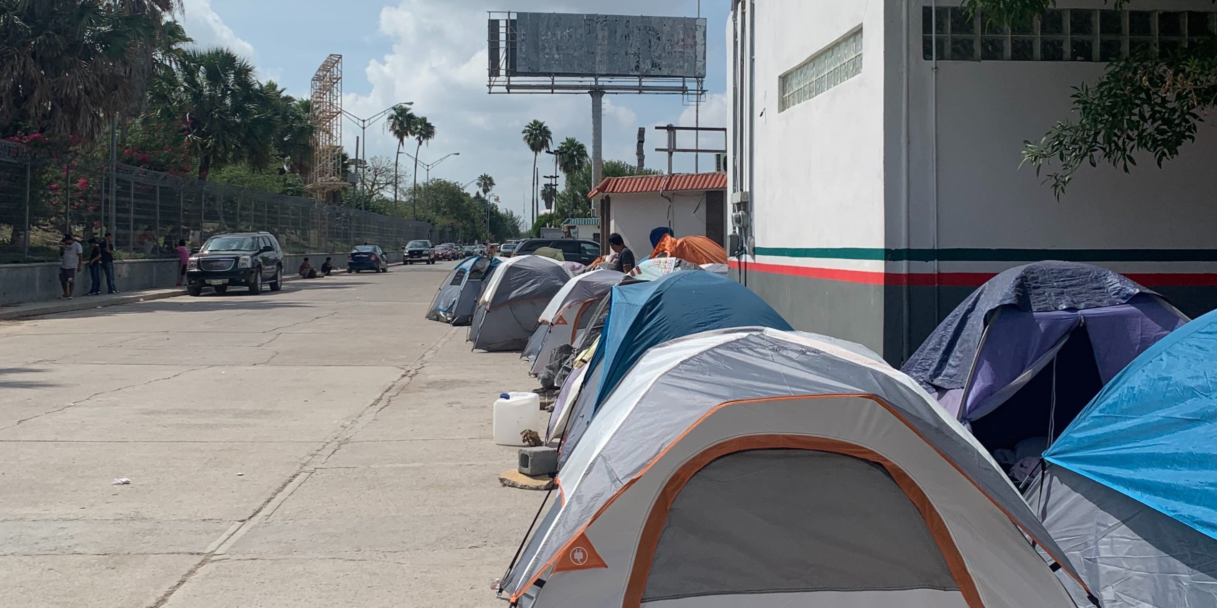 MPP tents