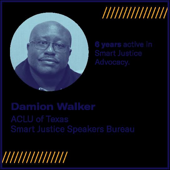 damion walker smart justice blog portrait
