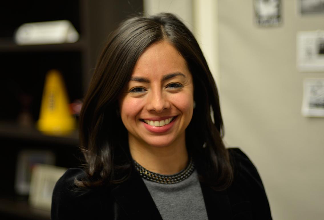 Astrid Dominguez