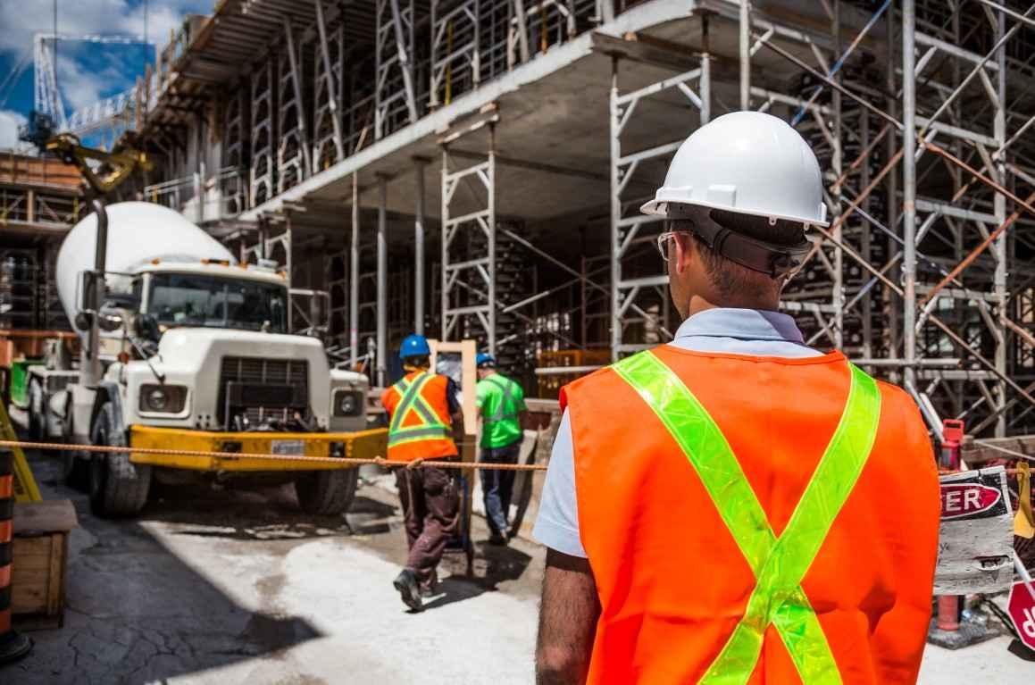construction neutral