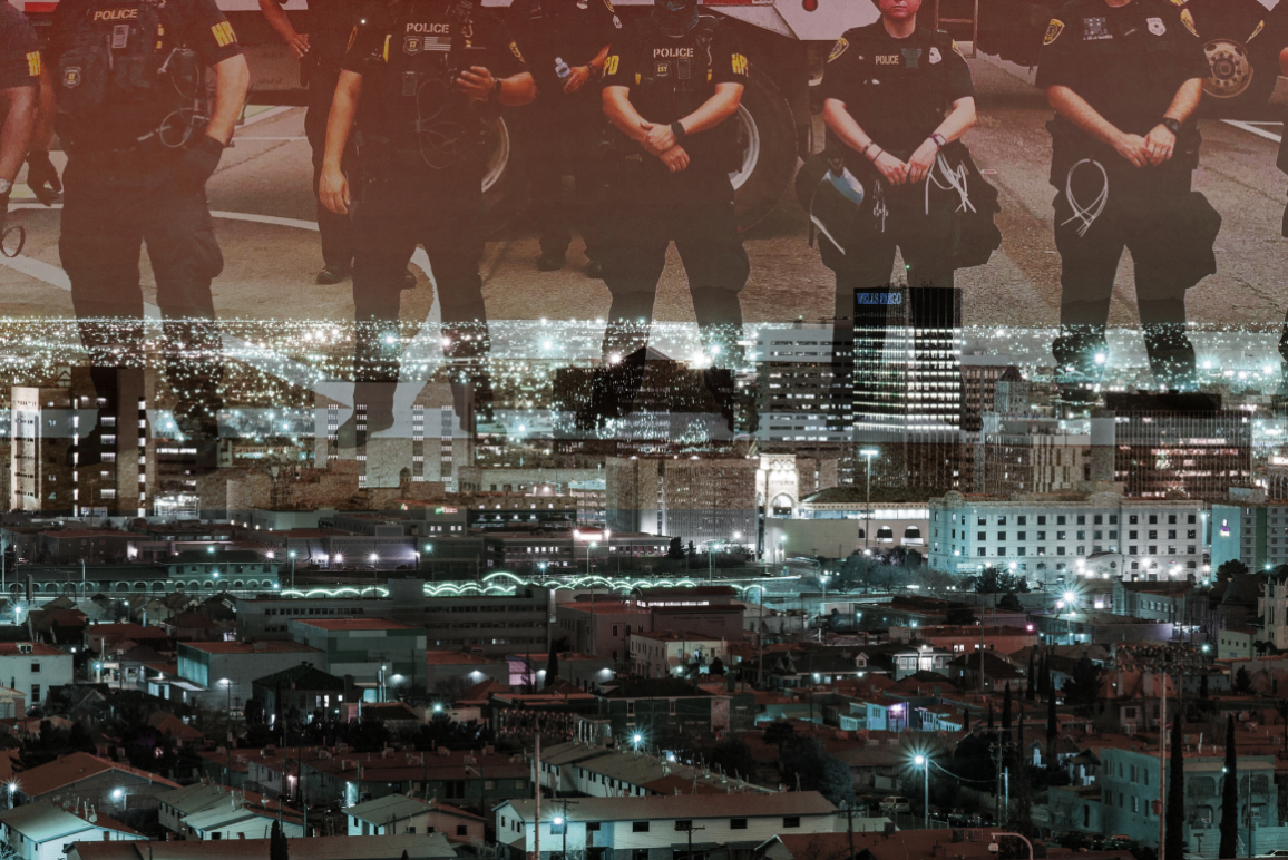 El Paso Adri City Council Police Oversight