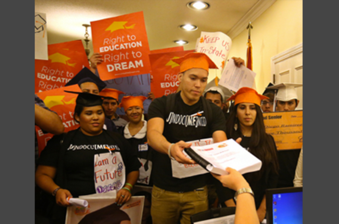 Dreamers College Tuition
