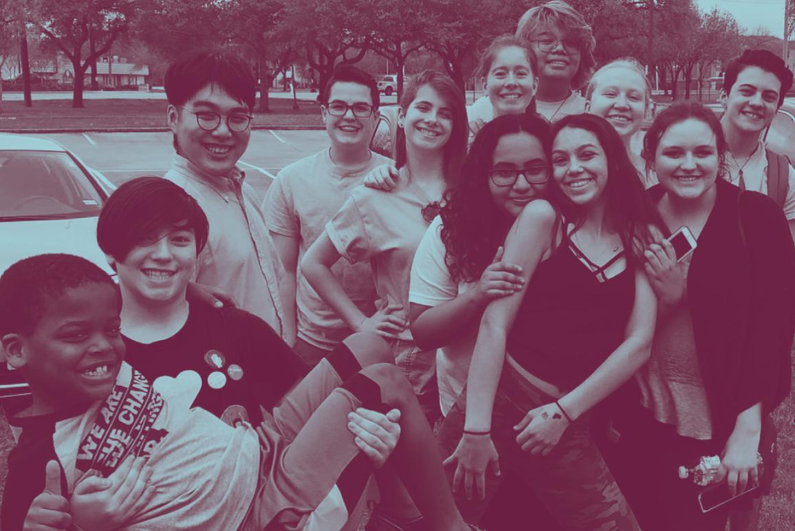 Student Gay Straight Alliance GSA School Free Speech
