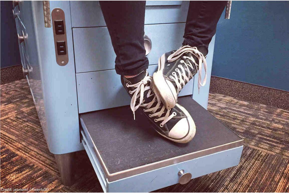 TeenageSneakers