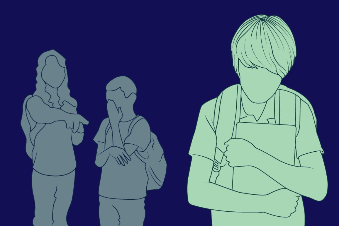 Bullying harassment report reporting public school