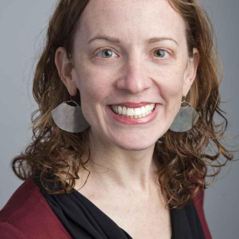 Ruthie Epstein