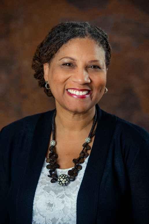 Sharon Watkins Jones