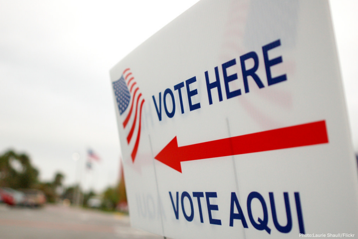 Automated Translation Software is Confusing Some Texas Voters