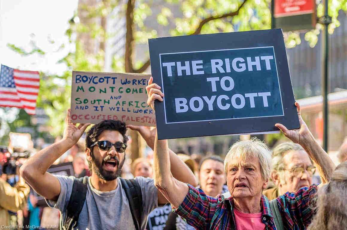Right to Boycott