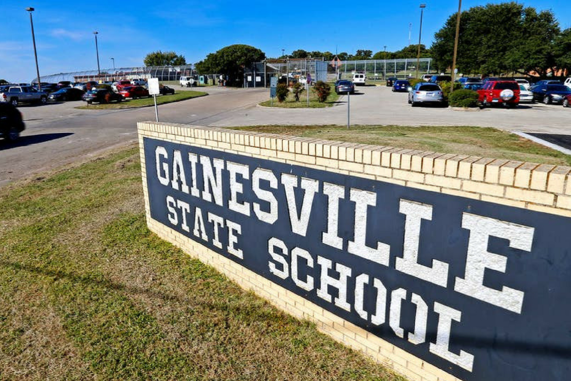 Gainesville state youth facility