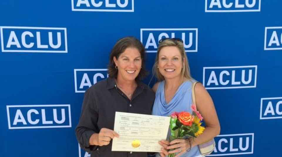 Marriage Equality Faq Aclu Of Texas