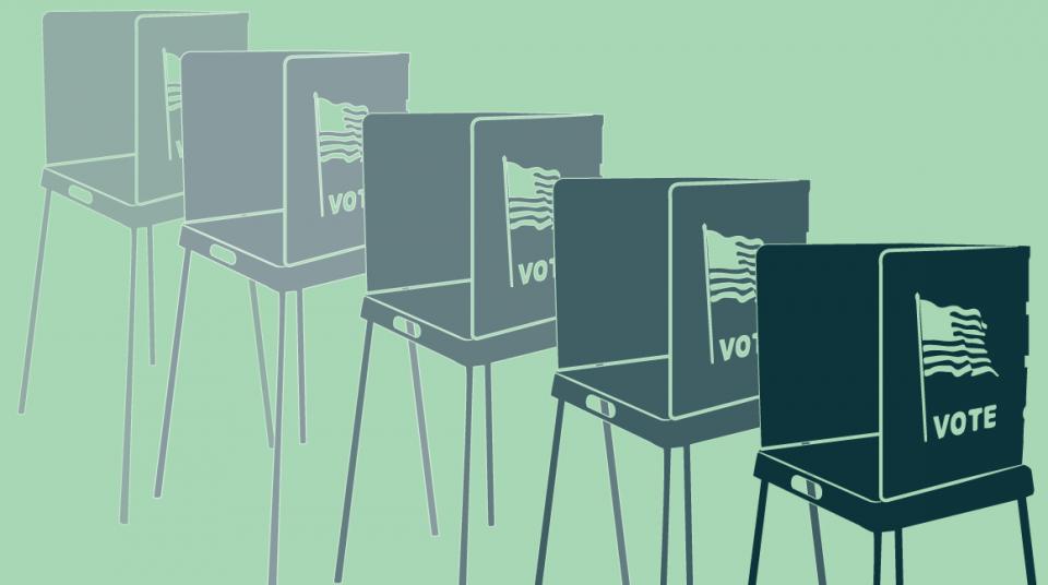Texas Voter ID Law   ACLU of Texas