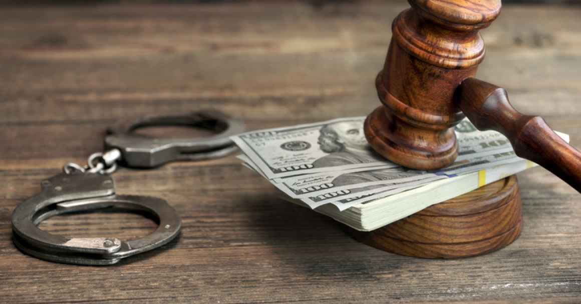 Dallas County's money bail practices ruled unconstitutional
