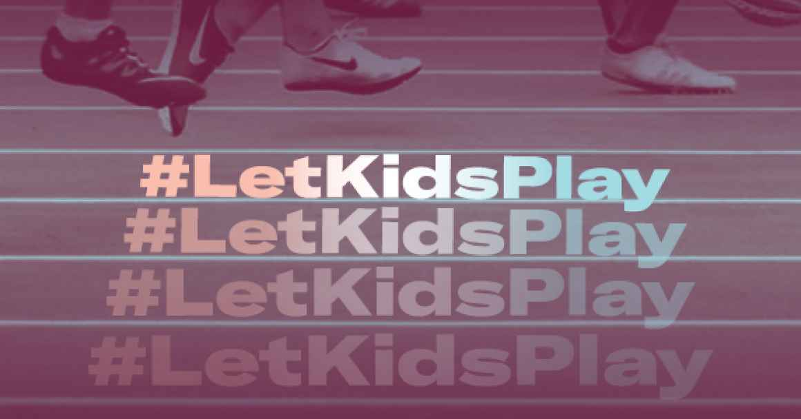 Let Kids Play graphic