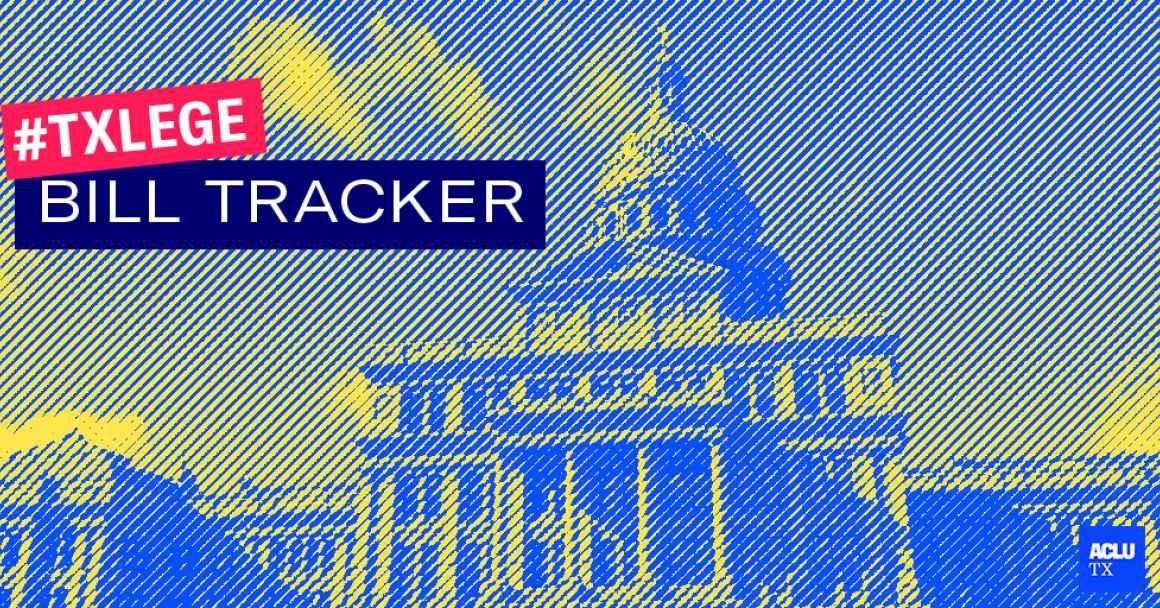 Lege Bill Tracker