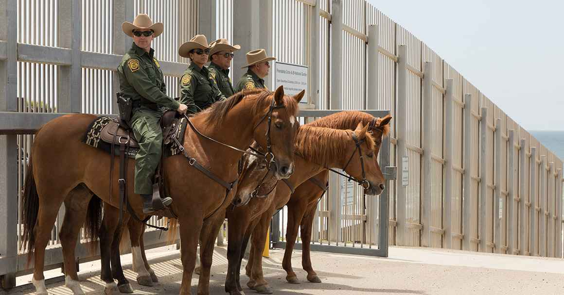 Trump's Border Wall Obsession Is a Threat to the Southwest Border Region