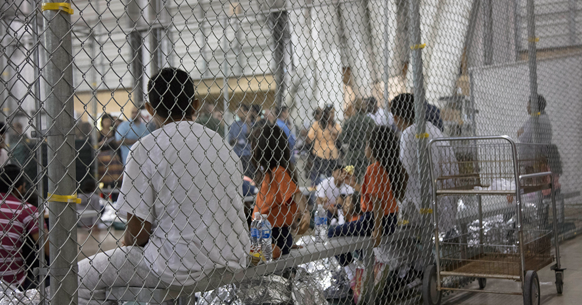 ACLU Files Court Brief to Address Prolonged Immigration Detention and Lack of Access to Counsel at the Border